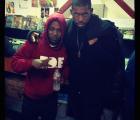 """Escucha a Flying Lotus y Kendrick Lamar juntos en """"Eyes Above"""""""