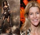 Directora de la película de Wonder Woman deja la producción