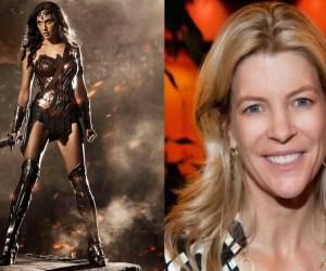 Michelle Maclaren-Wonder Woman