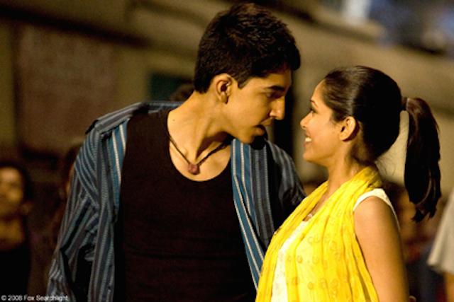 L-R: Dev Patel and Freida Pinto. Photo Credit: Ishika Mohan