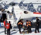 Reportan avalancha en los Alpes franceses, 3 muertos y varios atrapados