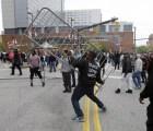 Entre protestas y detenciones, velan a #FreddieGray en Baltimore