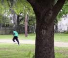 Despiden al policía que mató a tiros a afroamericano en EU