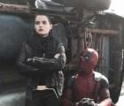 """Más detrás de cámaras de la filmación de """"Deadpool"""""""
