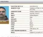 """Dan formal prisión a Jesús Salas Aguayo, """"heredero"""" del Cártel de Juárez"""
