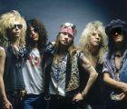 Marc Canter: ¿el hombre que podría reunir a Guns N' Roses?