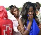 Surge #147notjustanumber para recordar a víctimas en Kenia