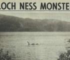 18 cosas que quizá no sabías sobre el Monstruo del Lago Ness