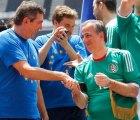 México le pasa encima a la Unión Europea... en cascarita