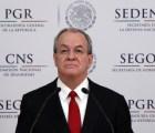 Detienen a líder del Cártel de Sinaloa, informa Monte Alejandro Rubido