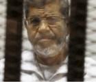 Sentencian a 20 años de prisión a ex presidente de Egipto