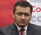 Osorio Chong también vive en Lomas de Chapultepec
