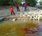 Ya hay agua otra vez en Villahermosa, pero ¿cómo reaccionó la gente?