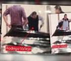 """Más fotos de """"La Tuta"""" con recién liberado hijo de ex gober michoacano"""