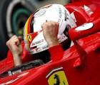 Ferrari no era nada con Fernando Alonso y ahora con Vettel...