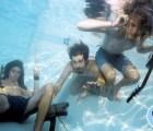 """Fotos inéditas de Nirvana para """"Nevermind"""" a la venta"""
