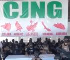 Cártel de Jalisco Nueva Generación amenaza con vengar la muerte de 42 en #Tanhuato