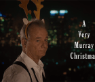 "Chequen el primer teaser de ""A Very Murray Christmas"""