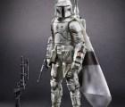 Con ustedes el Boba Fett Prototype Armor
