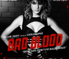 """Mira el super video de Taylor Swift para """"Bad Blood"""""""