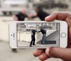 Lanzan aplicación para denunciar abusos de policías... sólo que en California