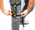 Conoce DrumPants 2.0, el controlador que convierte tu cuerpo en un instrumento
