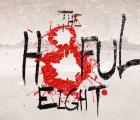 "Primera imagen oficial de ""The Hateful Eight"""