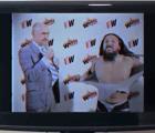 "The Mountain Goats llamó al verdadero Chavo Guerrero para el video ""The Legend of Chavo Guerrero"""