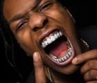 """A$AP Rocky embarca un viaje alucinante en el video de """"LSD"""""""