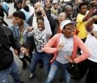Baltimore: Muerte de Gray fue homicidio, seis policías acusados