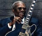 Falleció B.B. King, el Rey del Blues