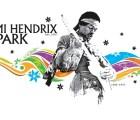 Inicia la construcción del Parque Jimi Hendrix en Seattle