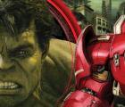 Escenas alternas a la pelea de Hulkbuster vs. Hulk