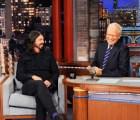Las presentaciones musicales más memorables de Dave Letterman por año