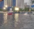 """Fenómeno """"Mar de Fondo"""" deja 218 casas dañadas en Guerrero"""