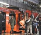 Fue un doble error humano lo que provocó el accidente en metro Oceanía