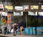 No más basura electoral: Haz patria y Quita un anuncio