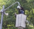 Reynosa: Ejército era espiado con cámaras por crimen organizado