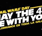Así se celebró el #StarWarsDay en la Ciudad de México