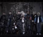 Publican primera imagen del elenco de Suicide Squad