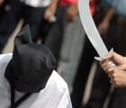 Atención: Arabia Saudita busca nuevos verdugos