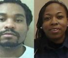 Preso escapa de cárcel con ayuda de oficial con la que tuvo sexo