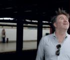 James Murphy quiere musicalizar el metro de NY... pero no lo dejan