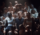 "Luces, sombras y baile en ""I Am,"" el nuevo video de AWOLNATION"