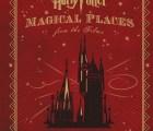 El nuevo libro de Harry Potter con los diseños de la película