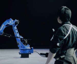Robot-katana