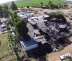 Asilo en BC donde murieron quemados 17 viejitos, era ilegal