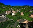 La isla Gouqi y su bello abandono
