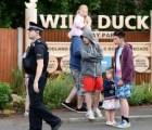 Reportan accidente químico en centro vacacional en Norfolk
