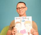 """""""Fight Club"""" para niños, leído por Chuck Palahniuk"""